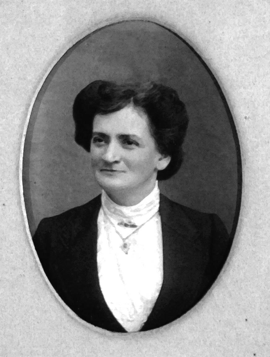EMMA RUTHERFOORD