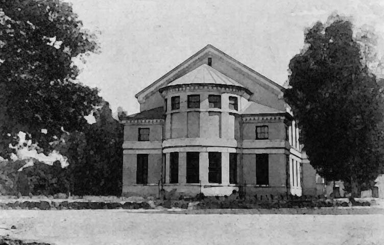 1873 Huguenot Seminary