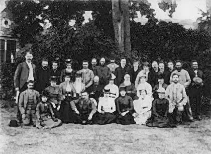 1895 Keswick Convention (source:Evangelicalfocus.com)