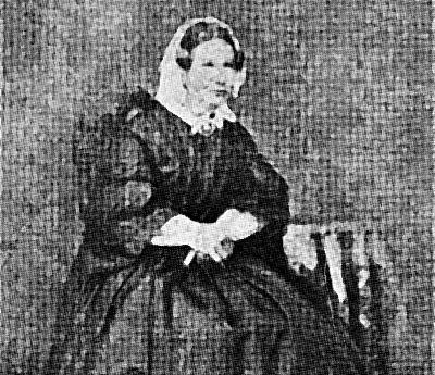 Maria Stegman Murray Young